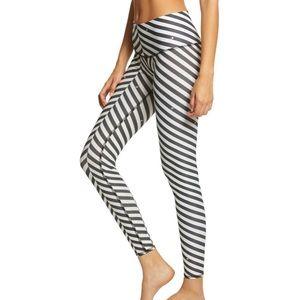 Teeki worn once Balanced Traveler hot pants xs